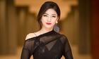 Á hậu Thanh Tú: 'Hôn phu tôi lớn tuổi, thành đạt và giản dị'