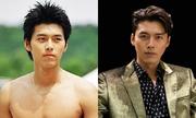 Biến đổi ngoại hình của mỹ nam Hyun Bin qua 16 năm