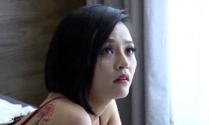 Những cảnh lẳng lơ, cay độc của My Sói trong 'Quỳnh Búp Bê'