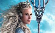 Nicole Kidman hóa nữ hoàng đại dương trong 'Aquaman'