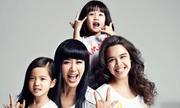 Con gái Chung Lệ Đề phản đối mẹ mang thai ở tuổi 48