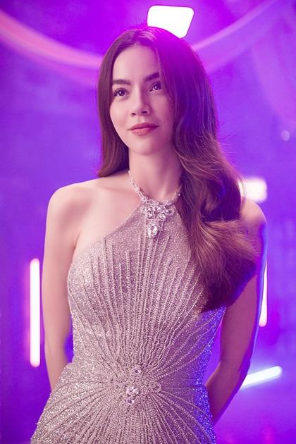 Hồ Ngọc Hà thử qua nhiều vai trò - từ người mẫu, diễn viên cho đến ca sĩ, MC, giám khảo&