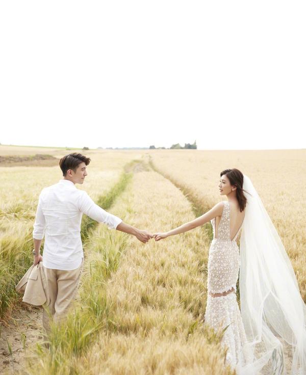 'Triệu Mẫn' Giả Tịnh Văn cưới chồng trẻ