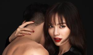 Trailer có cảnh tình tứ của Lan Ngọc hot trong tuần