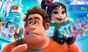 'Wreck-It Ralph 2' - chuyến phiêu lưu hài hước vào thế giới Internet