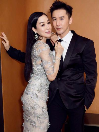 Vợ chồng Trương Luân Thạc, Chung Lệ Đề.