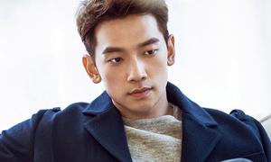 Bi Rain bị đòi 25 triệu won tiền nợ của cha mẹ thời cơ hàn