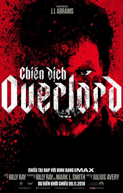 Overlord - tác phẩm chiến tranh nhuốm màu kinh dị - 2