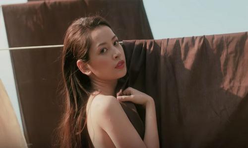 MV được quay ở Đà Lạt với bối cảnh một nông trại.