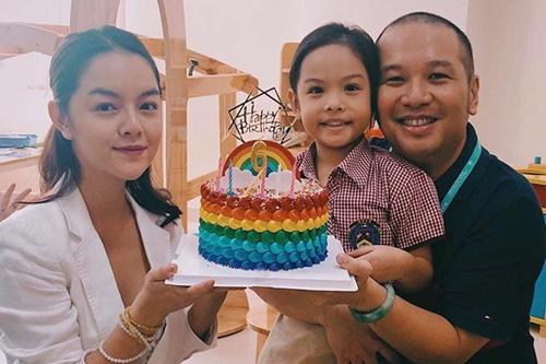 Phạm Quỳnh Anh: Tôi không bị tổn thương sau khi ly hôn