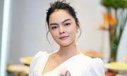 Phạm Quỳnh Anh: 'Tôi không bị tổn thương sau khi ly hôn'