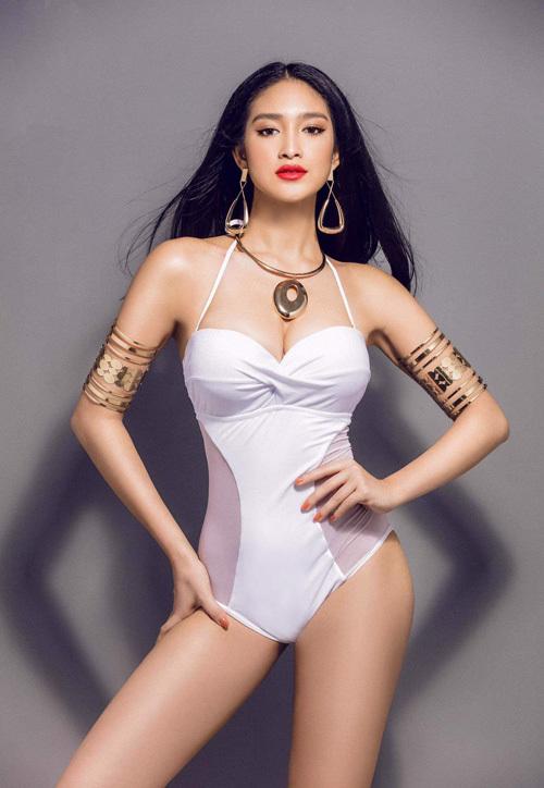 Những đối thủ châu Á của Minh Tú tại Miss Supranational 2018