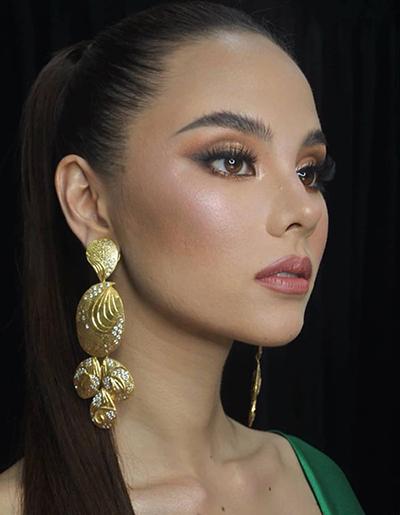 Miss World 2016, Catriona Gray cũng là một trong những ứng viên hàng đầu cho ngôi hoa hậu. Cô tham gia tất cả hoạt động của cuộc thi, luôn nổi trội. Ở các phần thi phụ, Catriona Gray thắng Hoa hậu truyền thông, về thứ hai Hoa hậu tài năng và trong Top 5 của Hoa hậu nhân ái.