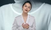Phạm Quỳnh Anh khóc hát tặng hai con gái