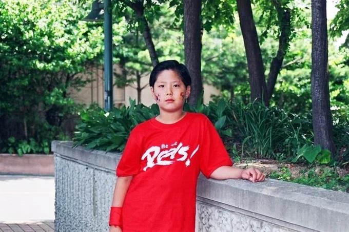 Park Bo Gum - từ cậu bé mũm mĩm đến 'nam thần' thế hệ mới xứ Hàn