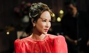 Uyên Linh: 'Tôi luôn trân trọng người yêu cũ'