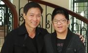 Quốc Tuấn: 'Con tôi ngày một khỏe mạnh, hạnh phúc'