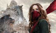 Tặng độc giả vé ra mắt phim 'Mortal Engines'