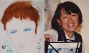 Tranh Trịnh Công Sơn vẽ người tình Nhật Bản lần đầu lên lịch Tết