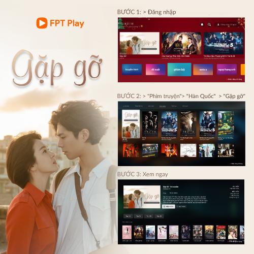 Phim của Song Hye Kyo, Park Bo Gum phát sóng trên FPT Play - 3