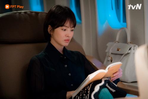 Phim của Song Hye Kyo, Park Bo Gum phát sóng trên FPT Play - 1
