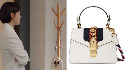 Túi Gucci có giá hơn 56 triệu đồng.