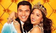 'Con nhà siêu giàu châu Á' được đề cử Quả Cầu Vàng