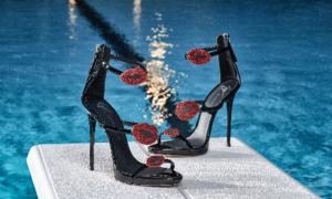 Túi xách, giày dép hàng hiệu giá ưu đãi đến 50%