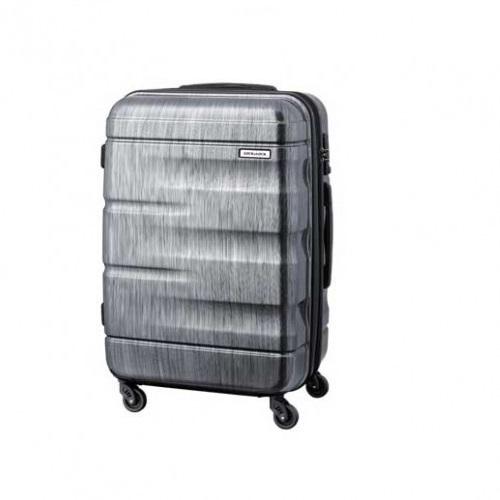 Vali kéo có khóa số du lịch Lock&Lock: giảm giá 22% còn một triệu đồng. Vaili có nhiều màu sắc để bạn chọn gồm: đen, xám, xanh aqua, hồng đậm, tím... với trọng lượng 2,7kg.