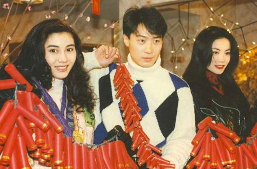 Song song mảng nhạc, Lê Minh tham gia nhiều phim truyền hình, điện ảnh. Năm