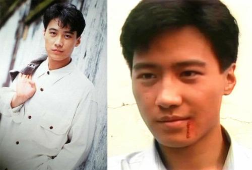 Năm 1985, Lê Minh về Hong Kong, được một công ty giải trí phát hiện.
