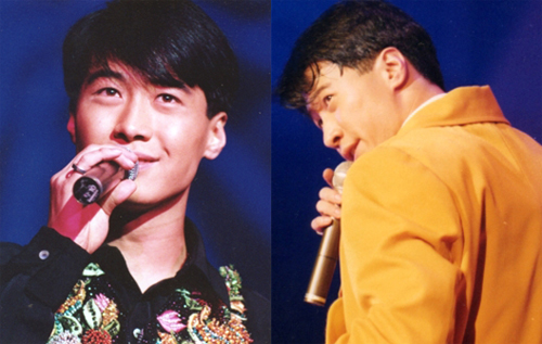 Năm 1992, Lê Minh tổ chức hơn 40 đêm diễn ở châu Á. Anh nhiều lần đoạt danh hiệu Nam ca sĩ được yêu thích nhất tại các lễ trao giải của Hong Kong. Cùng Trương Học Hữu, Lưu Đức Hoa và Quách Phú Thành, Lê Minh là nam ca sĩ có tầm ảnh hưởng nhất làng nhạc Hoa ngữ. Bốn người được truyền thônggọi là Tứ đạiThiên vương.