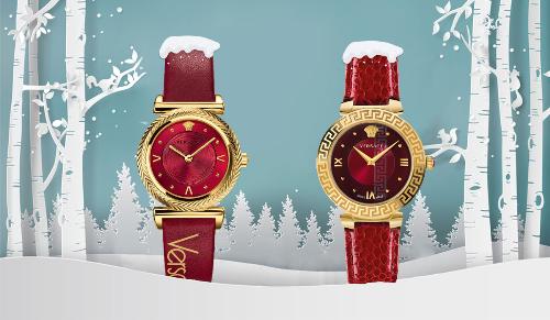 Đồng hồ chính hãng ưu đãi dịp Giáng sinh và năm mới - 6