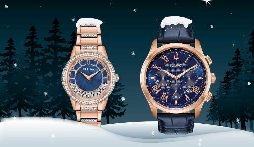 Đồng hồ chính hãng ưu đãi dịp Giáng sinh và năm mới - 9