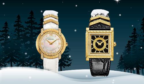 Đồng hồ chính hãng ưu đãi dịp Giáng sinh và năm mới - 7