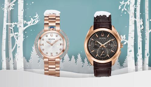 Đồng hồ chính hãng ưu đãi dịp Giáng sinh và năm mới - 8
