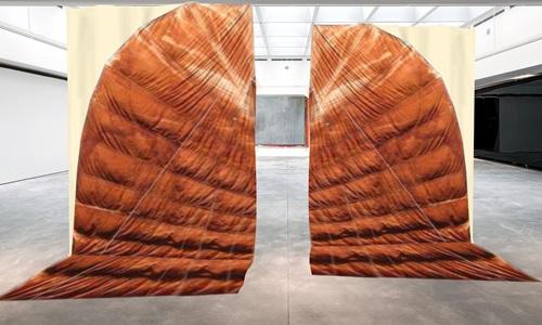 Họa sĩ Hà Mạnh Thắng, Thu Vân Trần đồng tổ chức triển lãm tranh đương đại