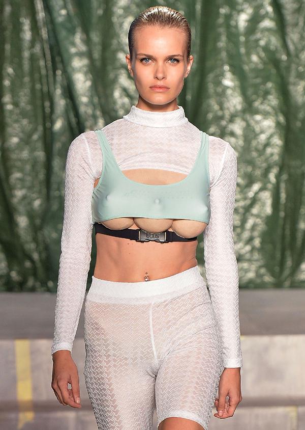 Những ý tưởng thời trang 'độc nhất vô nhị' năm 2018