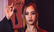 Tiểu Vy: 'Tôi không hối hận vì hát Lạc trôi ở Miss World'
