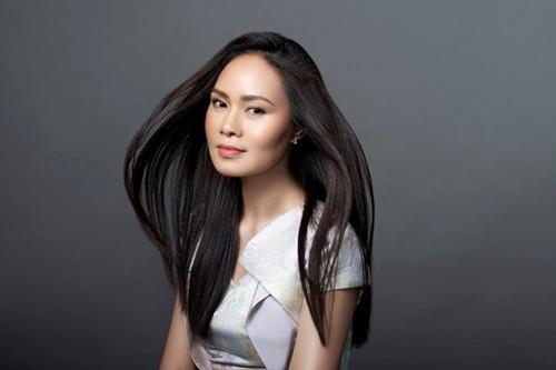 NSƯT Mai Hoa: Chồng chăm lo kinh tế để tôi hưởng an nhàn - 1