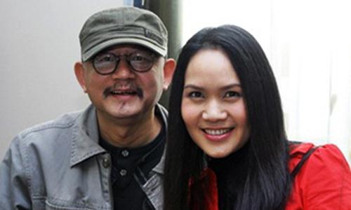 Ca sĩ Mai Hoa và nhạc sĩ Trọng Đài chênh nhau 17 tuổi.