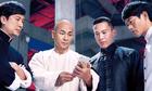 'Huyền thoại Kung Fu' biến tứ đại cao thủ Trung Quốc thành vai hài