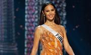 Mỹ nhân Philippines được yêu thích nhất tại Miss Universe