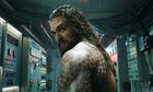 'Aquaman' thu hơn 9 tỷ trong ngày đầu chiếu ở Việt Nam