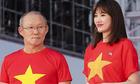 Nghệ sĩ Hàn ở Việt Nam tự hào về huấn luyện viên Park Hang-seo