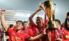 'Niềm tin chiến thắng' - khúc khải hoàn của người yêu bóng đá Việt