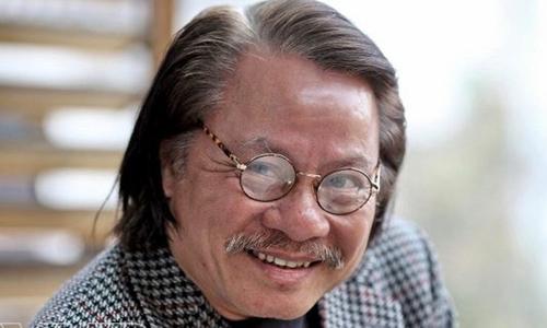 Cố diễn viên Bùi Cường được xét trao danh hiệu Nghệ sĩ Nhân dân