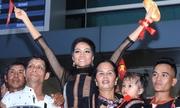 H'Hen Niê được tặng 1,1 tỷ đồng khi vào Top 5 Miss Universe