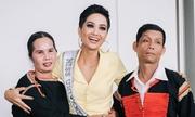 Mẹ H'Hen Niê: 'Thật may con cãi lời tôi, không lấy chồng ở tuổi 14'