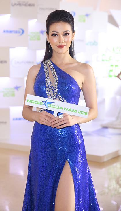 Miss Earth 2018 - Phương Khánh.